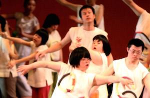 設立25周年記念ダンスカーニバル